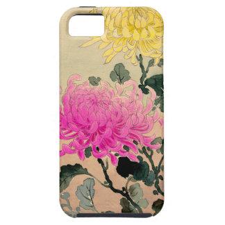 Tsuchiya Koitsu 土屋光逸 - Chrysanthemum 菊 Tough iPhone 5 Case