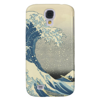 Tsunami Galaxy S4 Case