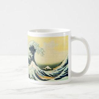 Tsunami Mugs