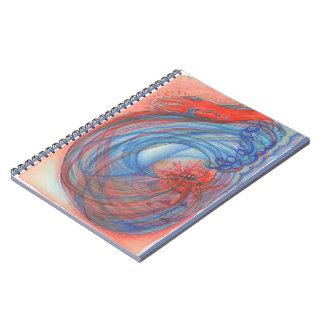 Tsunami of Hatred Notebooks