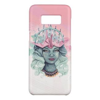 Tsuru Origami Girl Case-Mate Samsung Galaxy S8 Case