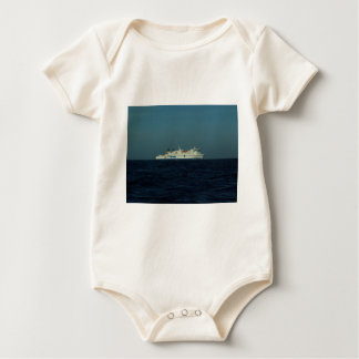 TT Line Ferry Baby Bodysuit