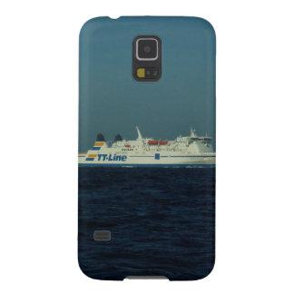 TT Line Ferry Galaxy S5 Cover