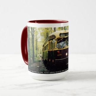 TTC PCC Forest Mug