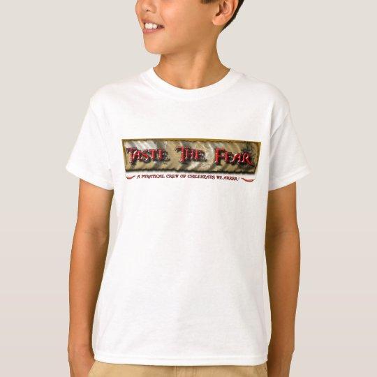 TTF Kids T-Shirt