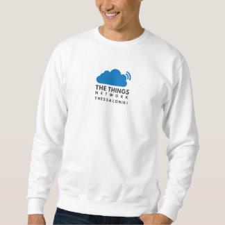 TTNSKG Official Men's Basic Sweatshirt