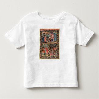 TtoB The Israelites leaving Egypt Toddler T-Shirt