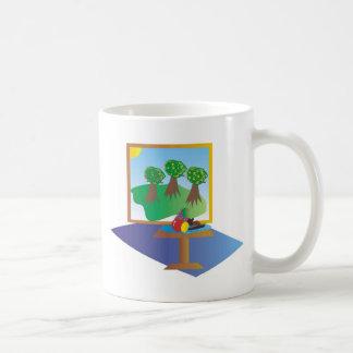 Tu Bishvat (new year fkr trees) Coffee Mug