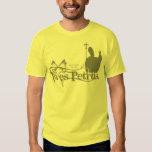 Tu Es Petrus T-shirt
