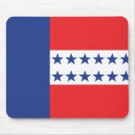 Tuamotu Archipelago, France flag