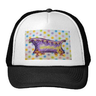Tub of Bubbles Mesh Hats
