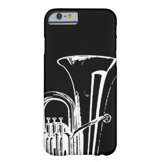 Tuba Barely There iPhone 6 Case