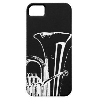 Tuba Case For The iPhone 5