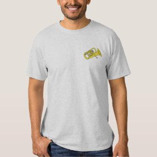 Tuba Embroidered T-Shirt