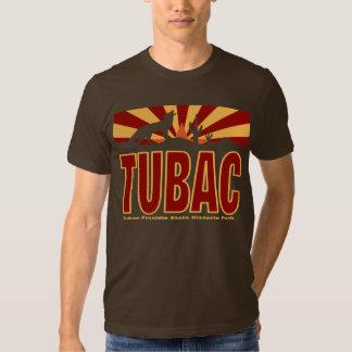 Tubac Presidio Park T-shirt