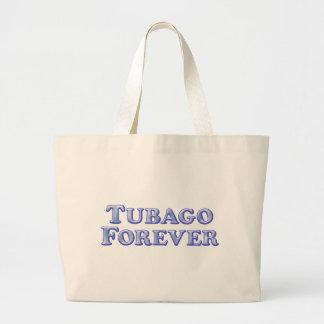 Tubago Forever - Basic Jumbo Tote Bag