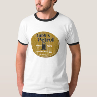 Tubb's Petrol ...for the best gas in town! T-Shirt