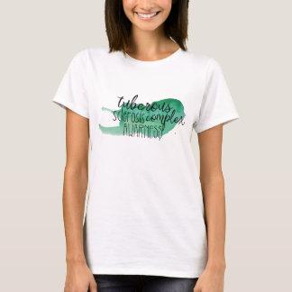 Tuberous Sclerosis Awareness Shirt