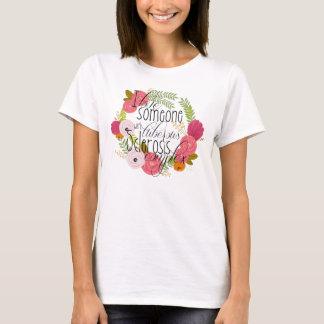 Tuberous Sclerosis Awareness T-Shirt