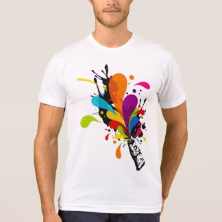 Tubes_of_paint Tee Shirts