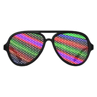 TubeStack Aviator Sunglasses