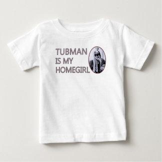 Tubman is my homegirl shirt