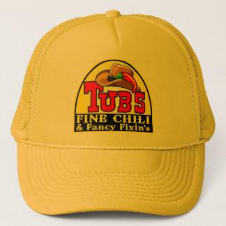 Tub's Fine Chili Cap