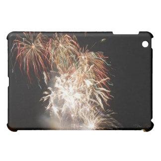 Tuchahoe Fireworks iPad Mini Covers