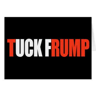 TUCK FRUMP - - .png Card