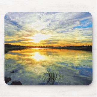 Tuckahoe Sunset Mouse Pad