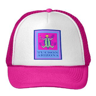 Tucson Arizona Mesh Hats