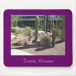 Tucson, Arizona Mouse Pad