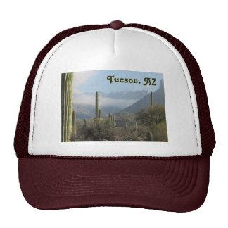 Tucson Desert Cap