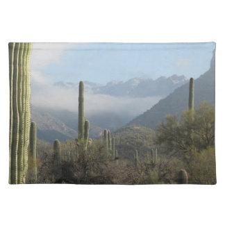 Tucson Desert Placemat