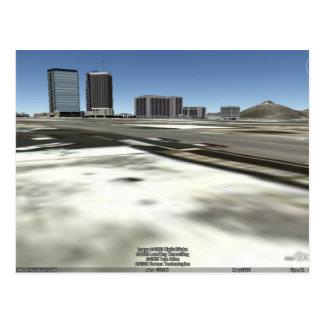 tucson downtown postcard