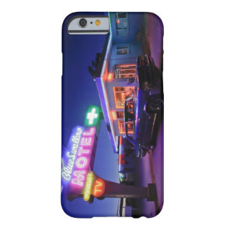 Tucumcari, New Mexico, United States. Route 66 2 Barely There iPhone 6 Case