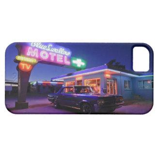 Tucumcari, New Mexico, United States. Route 66 2 Case For The iPhone 5