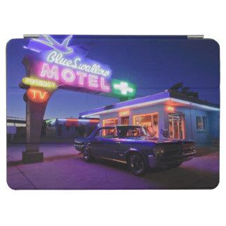 Tucumcari, New Mexico, United States. Route 66 2 iPad Air Cover