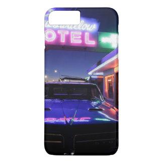 Tucumcari, New Mexico, United States. Route 66 2 iPhone 8 Plus/7 Plus Case