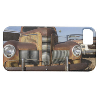 Tucumcari, New Mexico, United States. Route 66. Barely There iPhone 5 Case