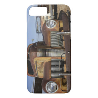 Tucumcari, New Mexico, United States. Route 66. iPhone 8/7 Case