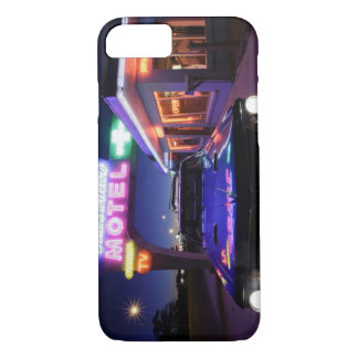 Tucumcari, New Mexico, United States. Route 66 iPhone 8/7 Case