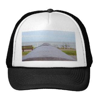 Tudor Cannon Trucker Hat