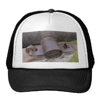 Tudor Cannon Detail Trucker Hat