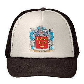 Tudor Coat of Arms - Family Crest Trucker Hats