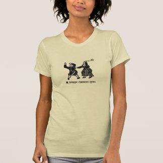 Tudor Hammer Time T-Shirt