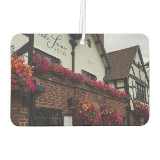 Tudor Hotel Stratford-Upon-Avon Warwickshire UK
