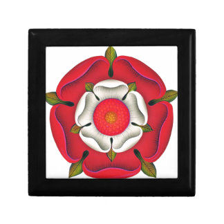 Tudor Rose Gift Box