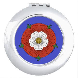 Tudor Rose Mirror For Makeup