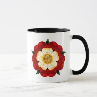 Tudor Rose Mug